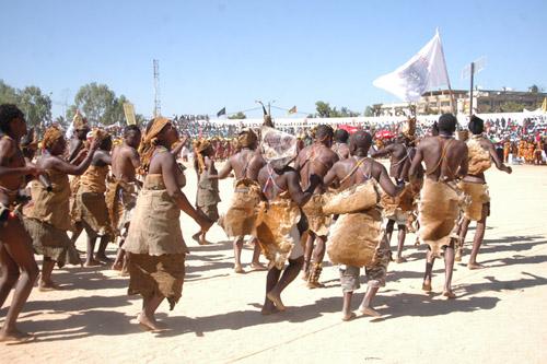 cultura moçambicana