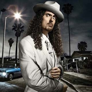Weird Al Yankovic - Perform This Way Lyrics | Letras | Lirik | Tekst | Text | Testo | Paroles - Source: musicjuzz.blogspot.com