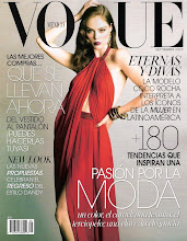 My Hat In Vogue Mexico Sept. 2010