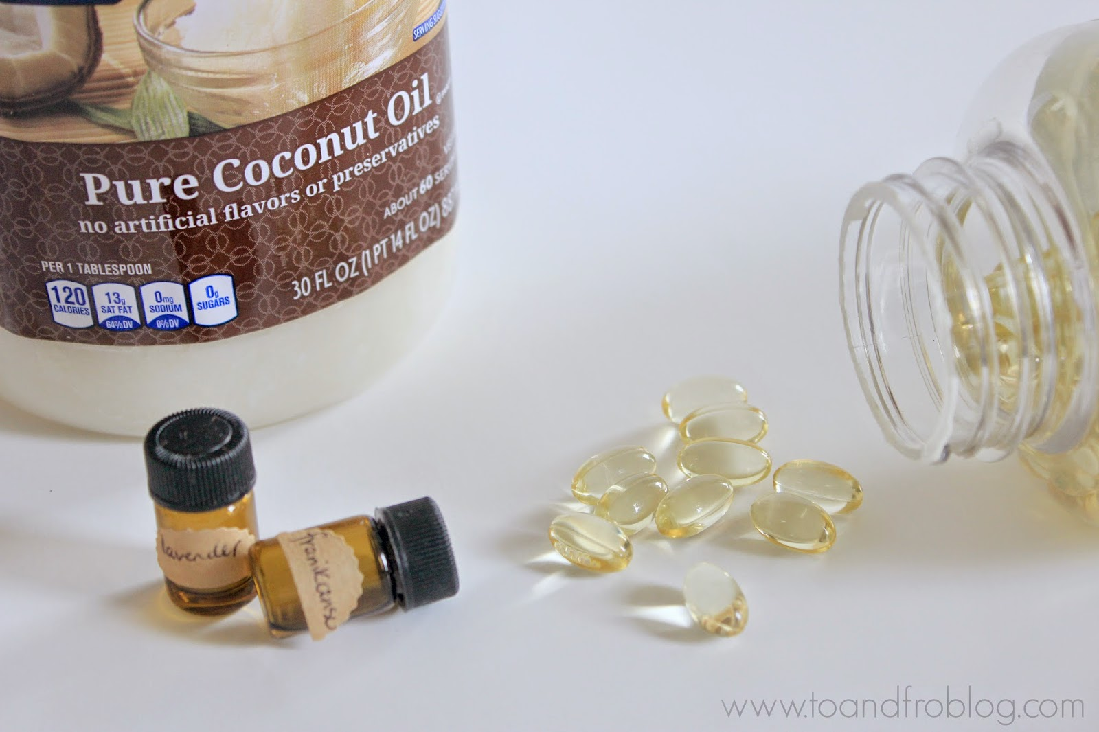 whipped body butter ingredients