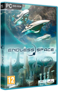 Endless Space Eng Multi3 RiP ~ Size 976MB