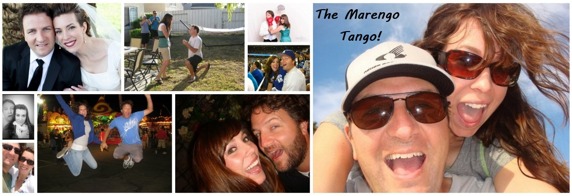 It takes two Marengo's to tango