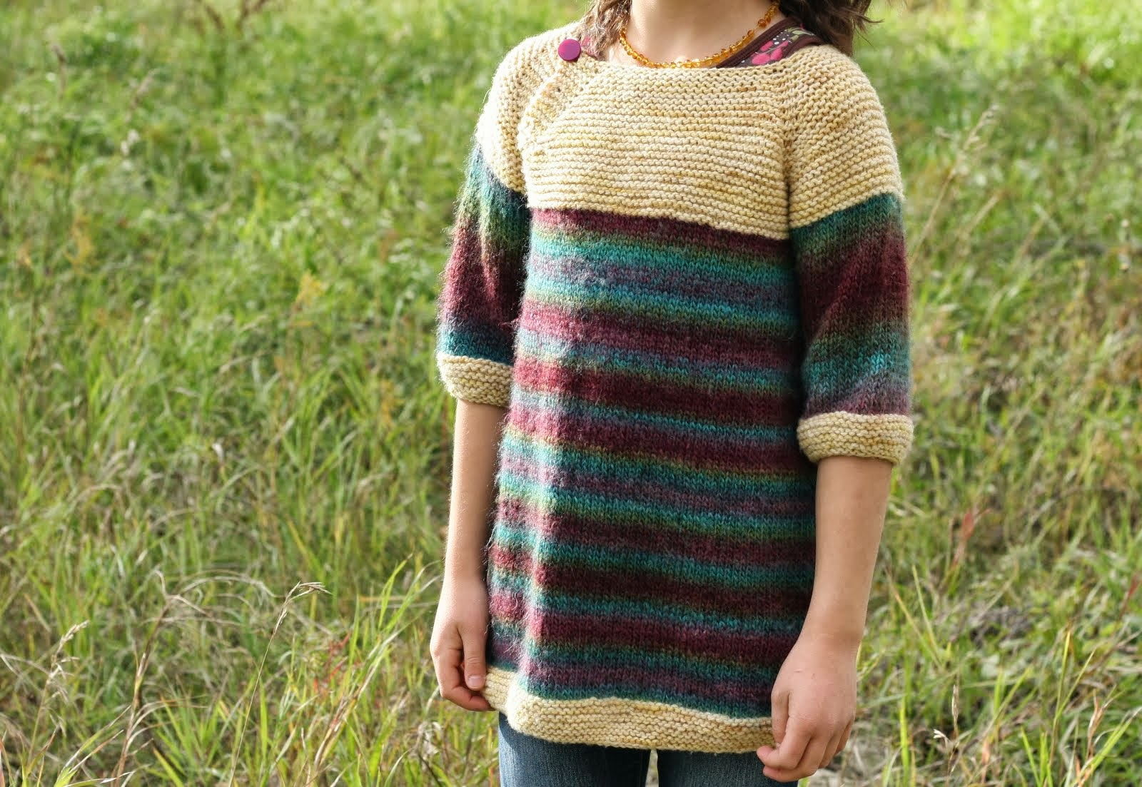 My Knit and Crochet Patterns