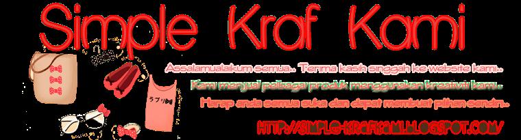 simple kraf