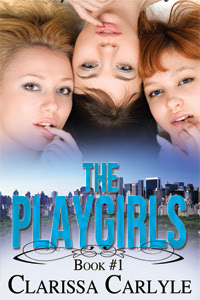 The Playgirls, book 1