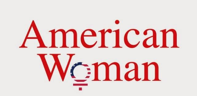 Kimberley A. Johnson: American Woman