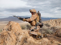 HULC Soldier