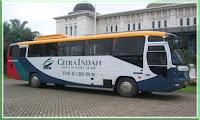 Fasilitas Transportasi Citra Indah Citra Gran ,