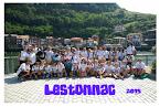 Lestonnac Taldeak 2014-15