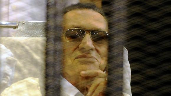 Hosni Mubarak mungkin dibebaskan minggu ini