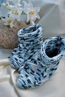 naminės_kojinės