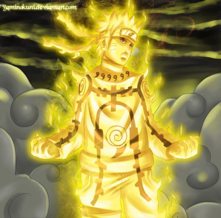 Naruto - Chapter 544 - Pic 17