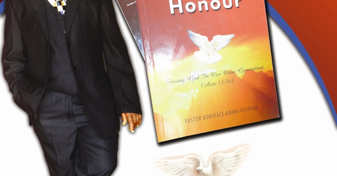 how to become a vessel of honour