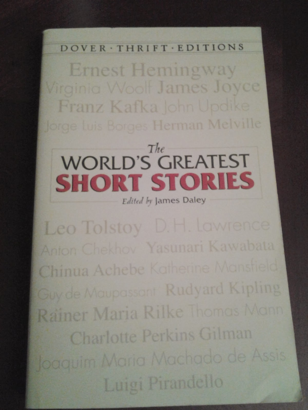 tolstoy short stories