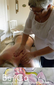 BERICA MASSAGE