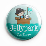 Jellypark Top Three Honors!