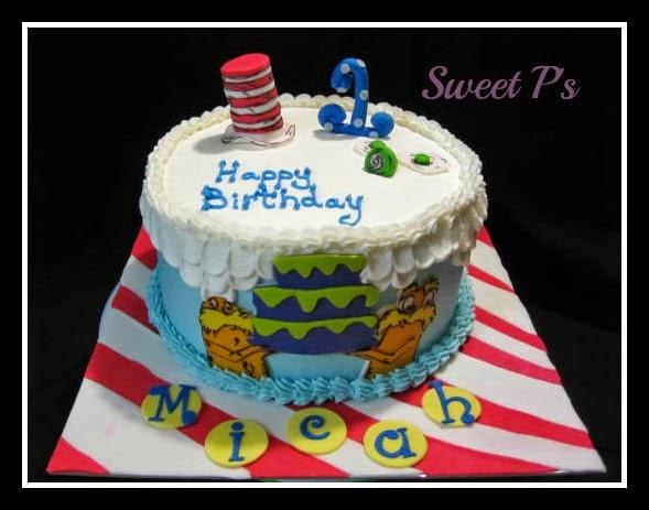 Senatobia MS cake with fondant covered board