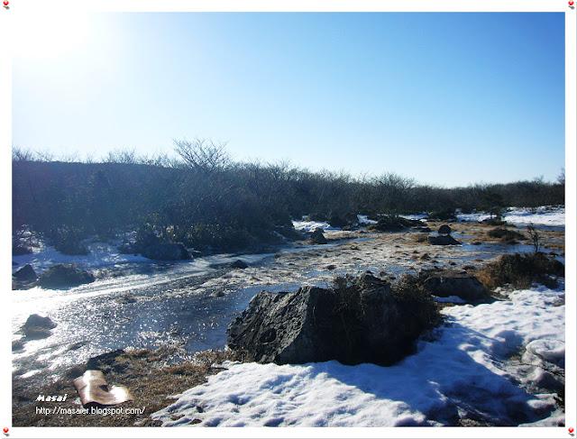 濟州島4日遊-漢拏山國家公園