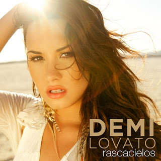 Demi Lovato - Rascacielos Lyrics
