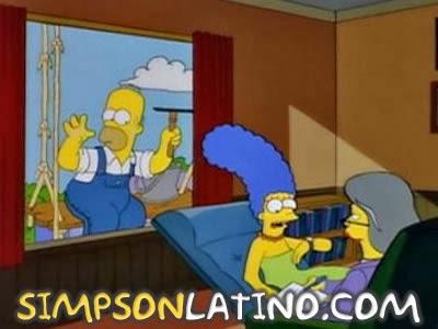 Los Simpson 6x11