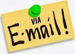 Surat Lamaran Kerja Via Email Terbaru