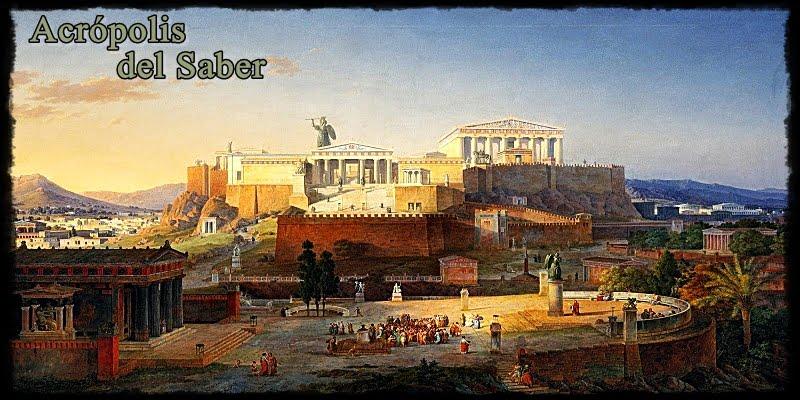 Acrópolis del saber