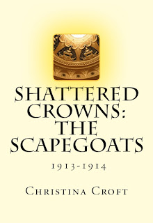 http://www.amazon.co.uk/Shattered-Crowns-Scapegoats-Trilogy-Book-ebook/dp/B005C1GKCE/ref=la_B002BMCQQ6_1_5?s=books&ie=UTF8&qid=1449475722&sr=1-5