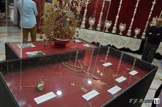 Humilitas, más de 450 años de Vera-Cruz en Sanlúcar la Mayor