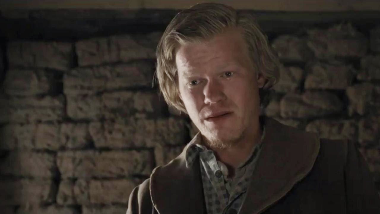 the homesman jesse plemons