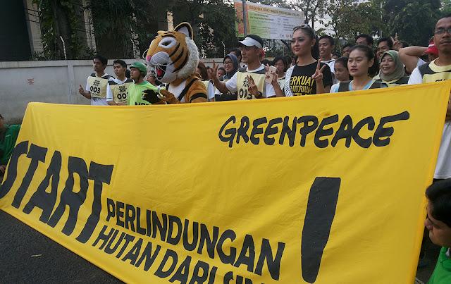 Inpres Moratorium Jokowi  Dinilai Kebijakan Copy-Paste
