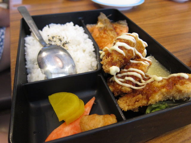 ah seng blog lao san lunch in sushi king juru auto city. Black Bedroom Furniture Sets. Home Design Ideas