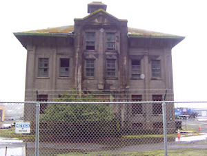 Portland GasCo Building