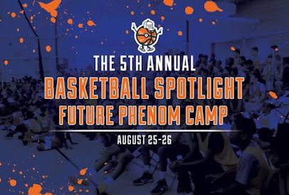 Future Phenom Camp (August 25th and 26th)