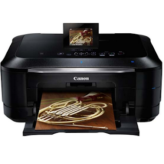 Canon PIXMA MG8200 Series Driver Download (Mac, Windows, Linux)