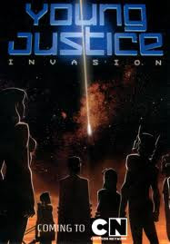 Young Justice Invacion Episodio 2x06