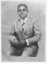 M.G Ejiafe first ever Urhobo University Graduate