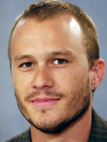 In Memoriam: Heath Ledger