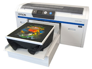 Epson SureColor SC-F2000 Drivers Download, Review