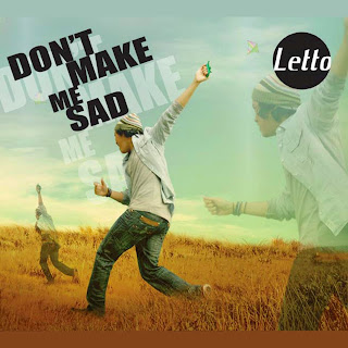 Letto - Sebelum Cahaya (from Don't Make Me Sad)
