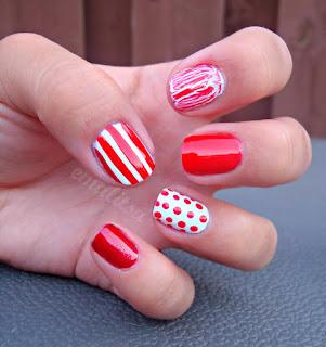 Diseño y decoraciones de uñas