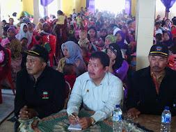 Penyuluhan Kesehatan Ibu Hamil dan Balita di Sitanggal, Kecamatan Larangan