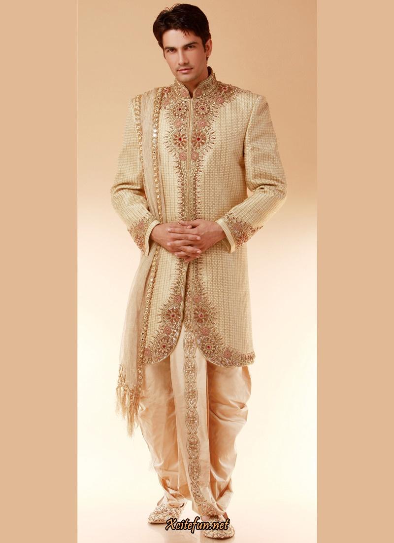 INDIAN WEDDING: ~* ATTIRE *~