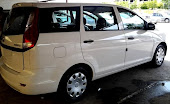 Proton Exora 1.6MT Standard S.White