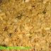 Spicy Sora Pittu Curry Shark Scramble Recipe Non Vegetarian Special