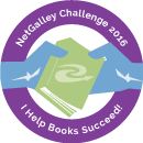2016 NetGalley Challenge