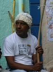 Mestre Renato Capoeira