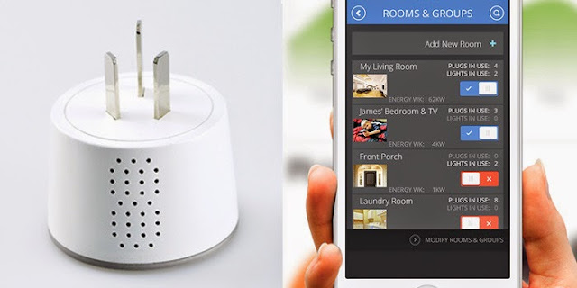 Functional Home Monitoring Gadgets (15) 5