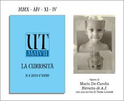 UT n. 22 - La curiosità