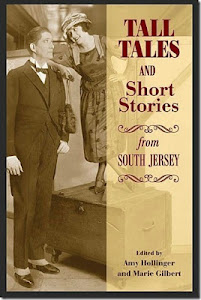 "My short story ""The Walk"" appears in this local anthology:"
