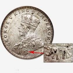 1911 pig rupee